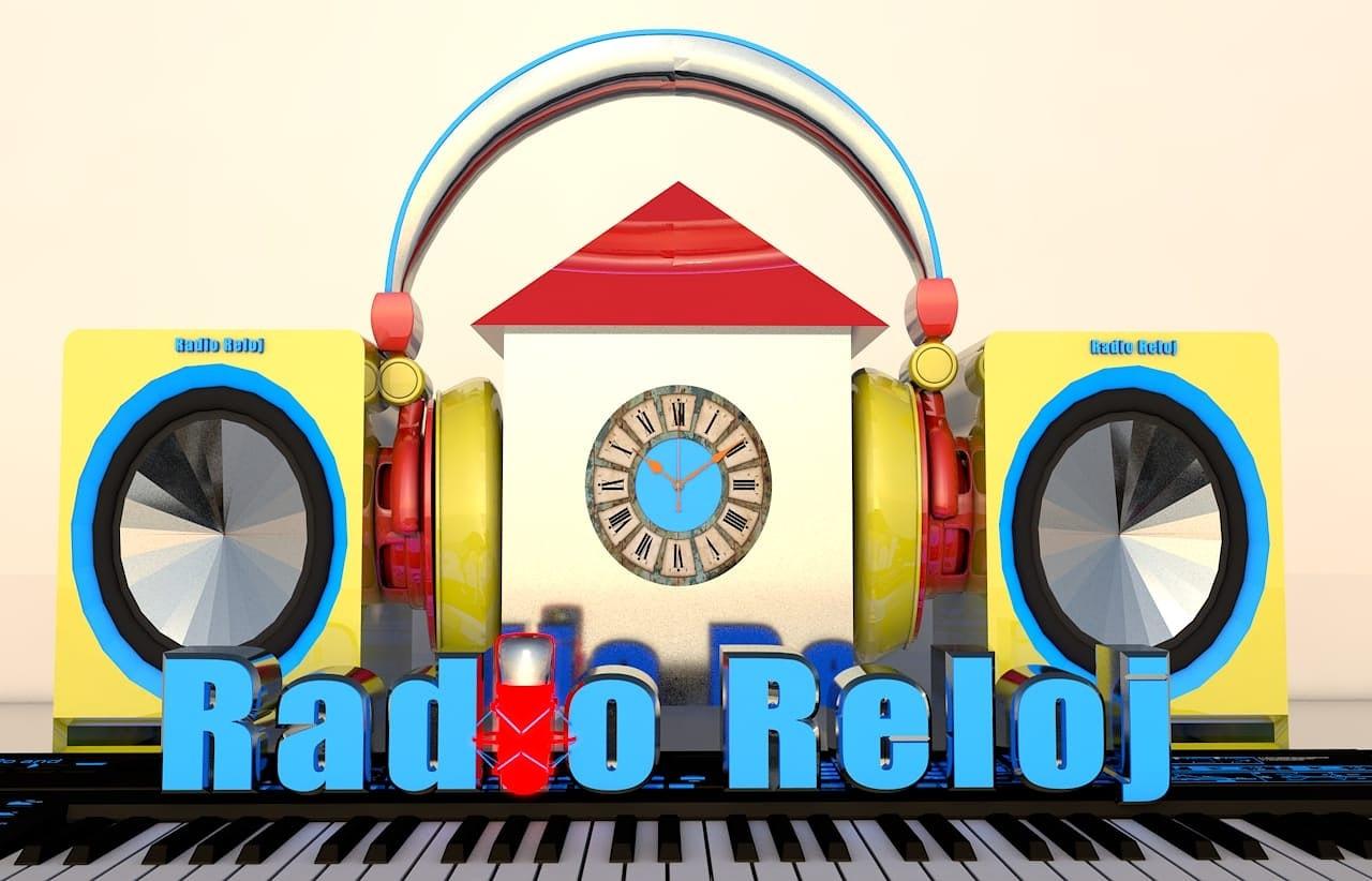 Photo of LA QUE LA GENTE QUIERE RADIO RELOJ.