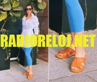 Photo of Farandula | Nashla y su chancleta samurai fashion