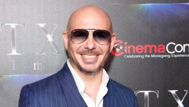 Photo of Pitbull regresará a los escenarios y encabezará la gala de Miss Universo 2021