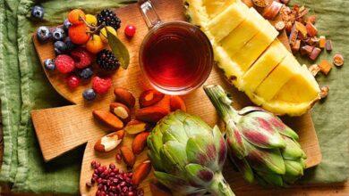 Photo of Alimentos y bebidas que ayudan a calmar el dolor de cabeza