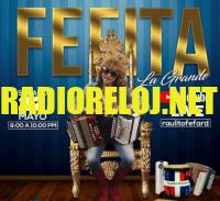 Photo of Fefita dará un concierto gratuito por YouTube