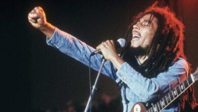 Photo of Hace 40 años murió Bom Marley