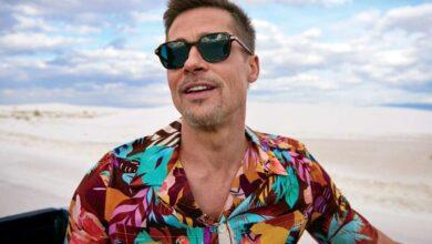 Photo of Brad Pitt empieza a filmar en las playas dominicanas