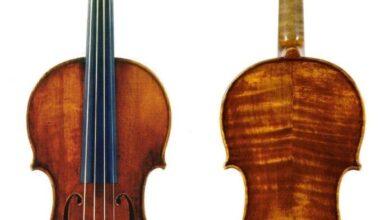 Photo of Identifican un violín Guarneri en Italia gracias a una foto de WhatsApp