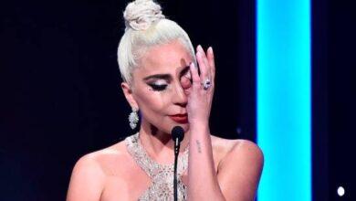 Photo of La terrible confesión de Lady Gaga; dice quedó embarazada tras haber sido violada