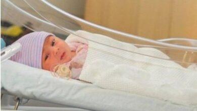 Photo of Con menos de 3 días de nacida ya tiene casi 900 mil seguidores la hija de Natti Natasha