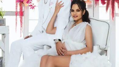 Photo of Natti Natasha pide ayuda para elegir el nombre de su bebé