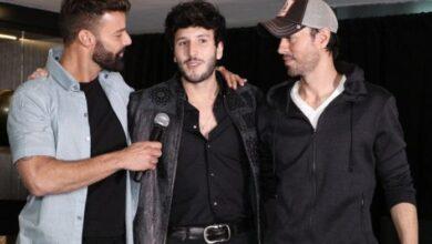 Photo of Ricky Martin y Enrique Iglesias anuncian las fechas de su gira con Yatra