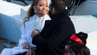 Photo of Dicen que Jennifer López y Ben Affleck se escribían cartas de amor, estando comprometida con A Rod