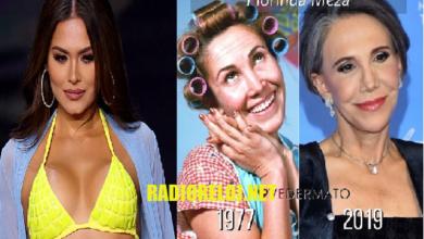 """Photo of Todos se preguntan cuál es el parentesco entre la Miss Universo, Andrea Meza, y Florinda Meza, """"Doña Florinda"""""""