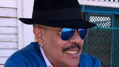 Photo of Aramis Camilo: «No estoy en olla»