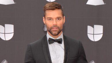 """Photo of Ricky Martin denuncia por qué no recibe ofertas para ser actor: """"No sé si es porque soy gay"""""""