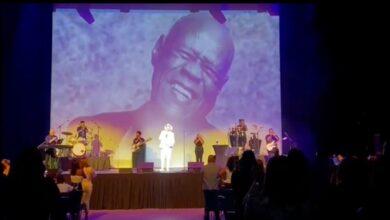 Photo of Wason Brazobán rinde tributo a Johnny Ventura en concierto Miami