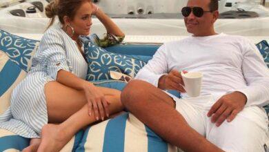 Photo of Lo que dijo Jennifer López sobre su ruptura con Alex Rodríguez