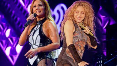 Photo of ¿Jennifer López le ha lanzado una provocación a Shakira en su nueva canción?