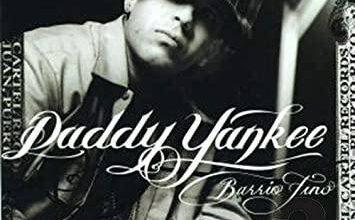 Photo of Hace 17 años Daddy Yankee llegó con «La gasolina» y su álbum «Barrio Fino»