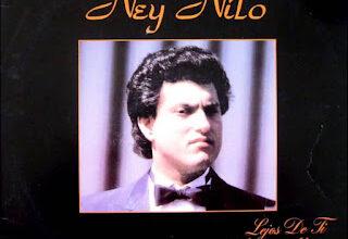 Photo of Triste historia de Ney Nilo un cantautor con prodigiosos registros vocales los cronista de arte han olvidado. «Qué largo es el camino, qué triste son los días». Ver video
