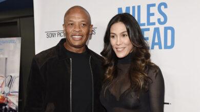 Photo of Rapero Dr. Dre tendrá que mantener a su exesposa hasta que esta tenga nueva pareja