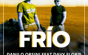 Photo of Frio es el nuevo sencillo de Reggaeton del productor italiano de DJ Danilo Orsini
