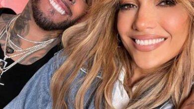 """Photo of Jennifer López lo deja claro en su nuevo tema: """"Cambia el paso"""", a dúo con Rauw Alejandro"""