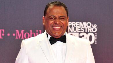 Photo of Wilfrido Vargas, el rey del merengue, será también rey del Carnaval de Miami