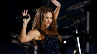 Photo of Shakira no permite que sus hijos escuchen sus canciones
