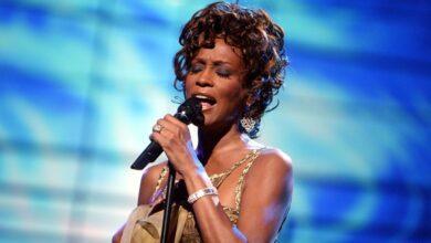 Photo of Whitney Houston regresa a los escenarios en forma de holograma