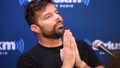 """Photo of Ricky Martin: """"Tu hijo no se va a volver gay por ver homosexuales en la calle"""""""