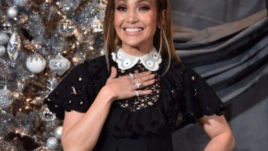Photo of Jennifer López admite que puede ser feliz sin un hombre a su lado