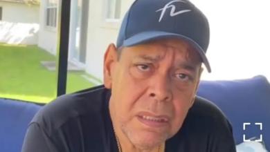 Photo of Fernando Villalona explica porqué no irá al funeral de Johnny Ventura