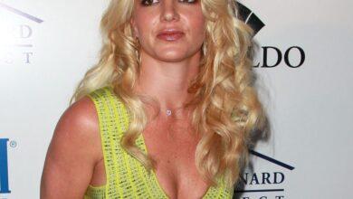 Photo of Britney Spears no podía decidir ni siquiera qué vestir, ni qué decir por más de 10 años