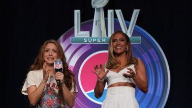 Photo of Jennifer López vence a Shakira: lanzan nueva canción y se destapan en el video, pero JLo se lleva las vistas