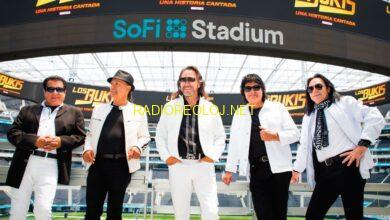 Photo of Los Bukis: así fue su gran concierto en el SoFi Stadium de Los Ángeles tras 25 años separados