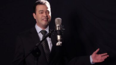 Photo of Artistas definen a Alex Bueno como el mejor intérprete de merengue