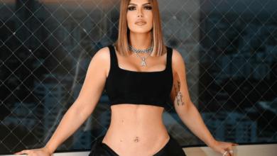 Photo of Alexandra MVP enciende las redes con fotos en bikini
