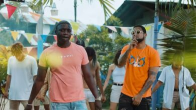 Photo of Lápiz Conciente y Akon estrenan video oficial del tema «Intocable»