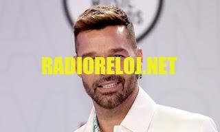 Photo of Ricky Martin trabaja en un proyecto que ayudará a quienes como él, sufren este trastorno de ansiedad.