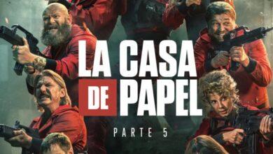 Photo of «La Casa de Papel 5″: quiénes son los nuevos personajes de la última temporada
