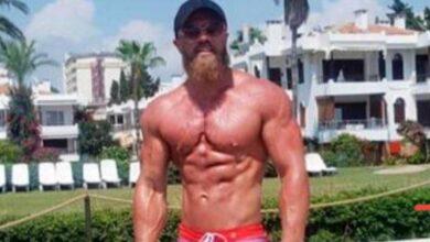 "Photo of ""Influencer del fitness"" que se negó a vacunarse muere de coronavirus"