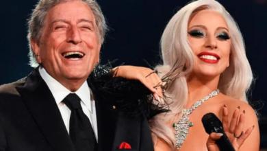 Photo of Lady Gaga y Tony Bennet publicarán un nuevo disco de jazz el 1 de octubre