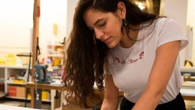 Photo of Sofía Pérez, la dominicana que cumplió su sueño de llegar a Laika Studios