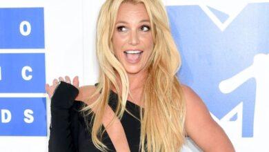 """Photo of """"Estoy tan emocionada"""": Britney Spears celebra que, a sus 39 años, logró comprarse su primer iPad"""