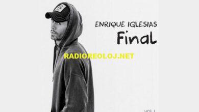 """Photo of Enrique Iglesias estrena el disco """"Final Vol. 1"""""""