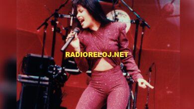 Photo of Viudo de Selena comparte foto inédita de la artista y en las redes alucinan