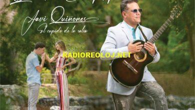 Photo of Javi Quiñones presenta su primera producción musical como solista