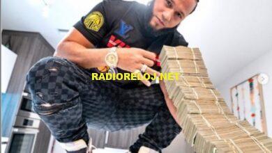 Photo of El Alfa exhibe 130 mil dólares en efectivo en sus redes sociales, J Balvin le corrige