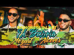 Photo of Chequea el video oficial de la canción 'El Barrio' por Mozart La Para y Alcover.