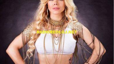 Photo of La Materialista tendencia en redes por fotos seductoras en OnlyFans