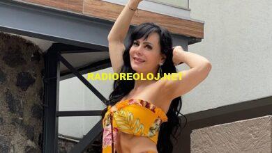 "Photo of Maribel Guarda con mini vestido, enseñó hasta ""la gloria"""