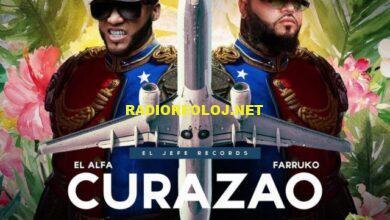 """Photo of """"Curazao"""" de El Alfa y Farruko en todas las plataformas digitales"""